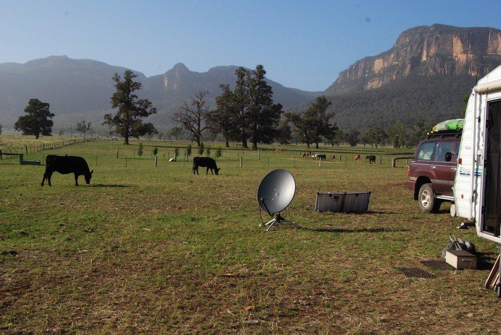 Satellite TV – Part 1 – Do I Need It?