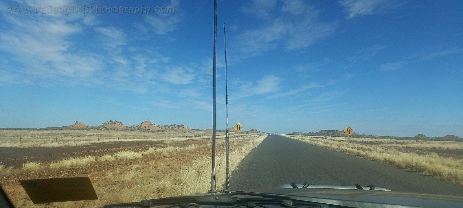 The Road to Boulia
