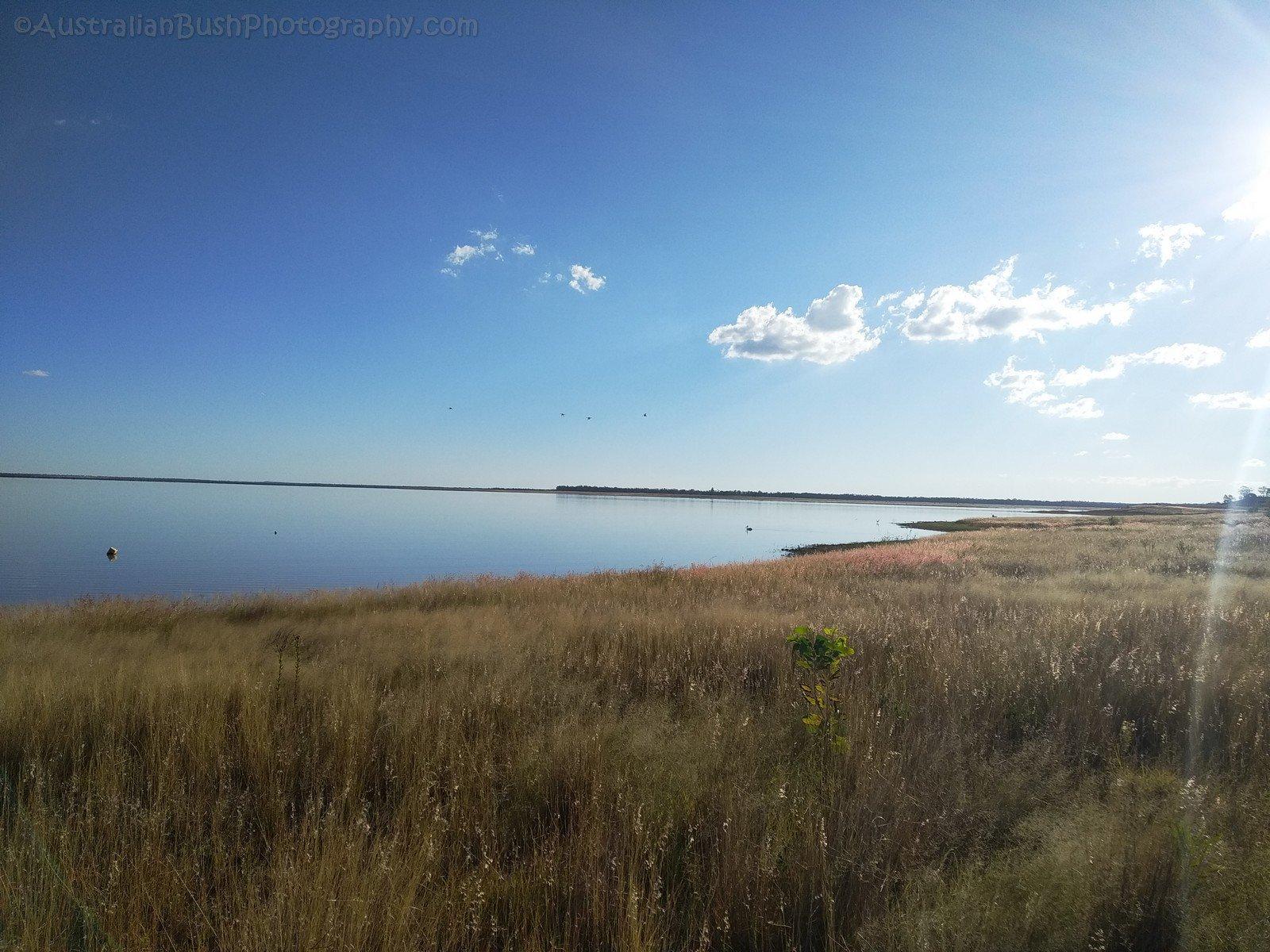 Lake Maraboon